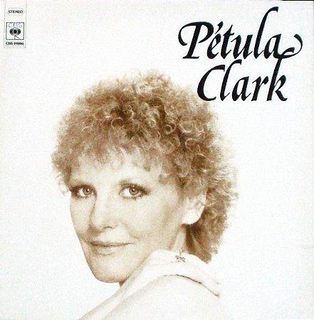 LP - Pétula Clark – Pétula Clark