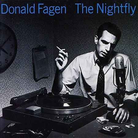 CD - Donald Fagen – The Nightfly - IMP