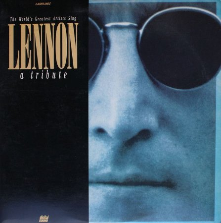 LD - The World's Greatest Artists Sing Lennon - A Tribute (Vários Artistas)