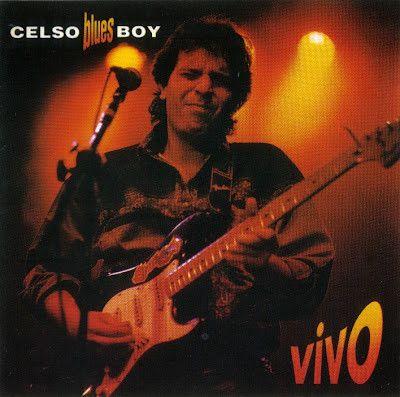 Celso Blues Boy – Vivo