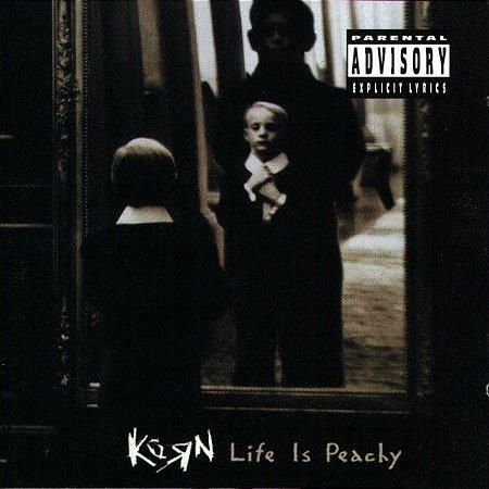 Korn – Life Is Peachy