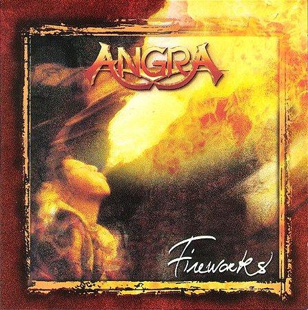 Angra – Fireworks