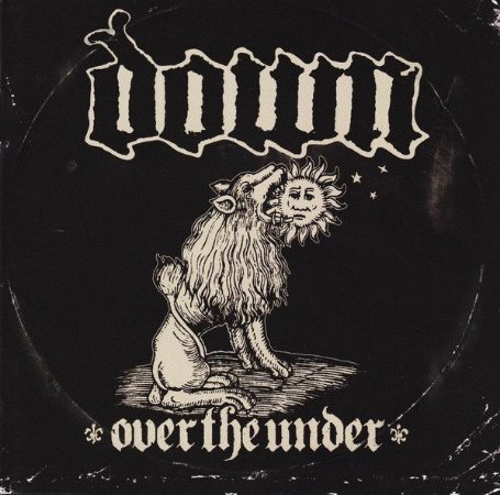 CD - Down (3) – Over The Under - IMP