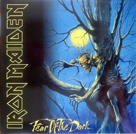 CD - Iron Maiden – Fear Of The Dark