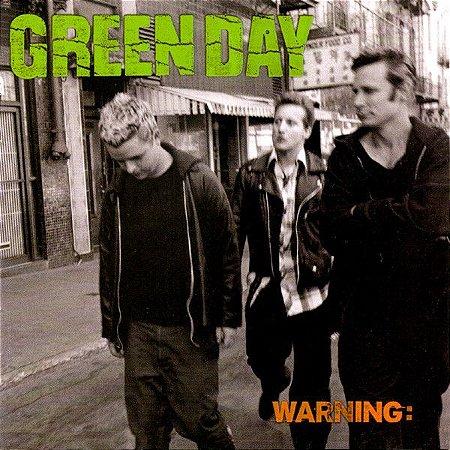 Green Day – Warning: