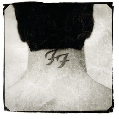 CD - Foo Fighters – There Is Nothing Left To Lose