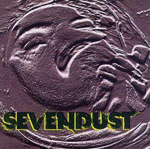 CD - Sevendust – Sevendust