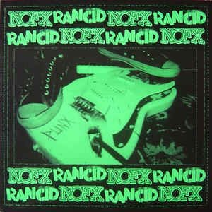 CD - NOFX / Rancid – BYO Split Series / Volume III - IMP
