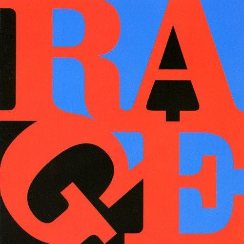 CD - Rage Against The Machine – Renegades