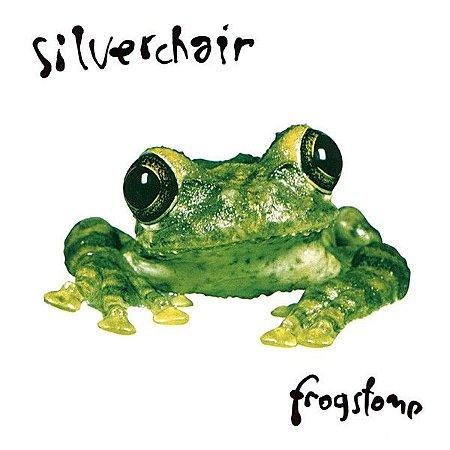 CD - Silverchair – Frogstomp