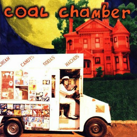 Coal Chamber – Coal Chamber