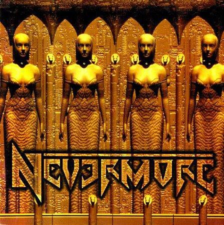 Nevermore – Nevermore