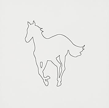 Deftones – White Pony