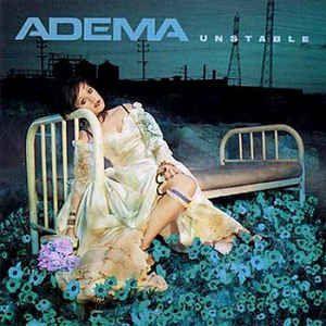 CD - Adema – Unstable