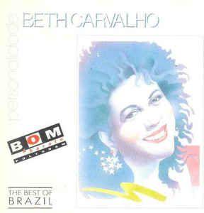 CD - Beth Carvalho – Personalidade