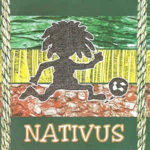 CD - Nativus – Nativus