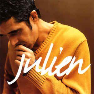 CD - Julien Clerc – Julien - IMP