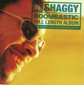Shaggy ‎– Boombastic (Full Length Album)