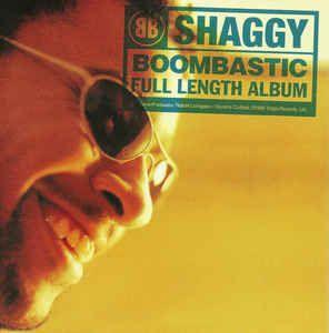 Shaggy – Boombastic (Full Length Album)