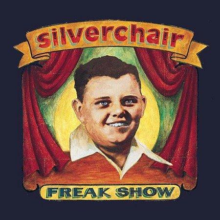 CD - Silverchair – Freak Show