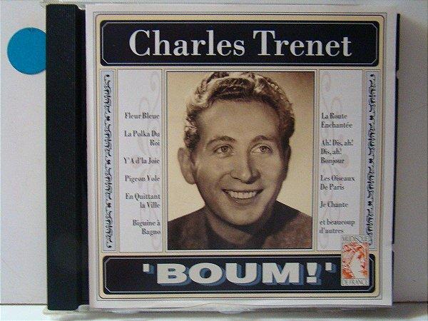 Charles Trenet – 'Boum !