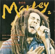 CD - Bob Marley – Bob Marley 2