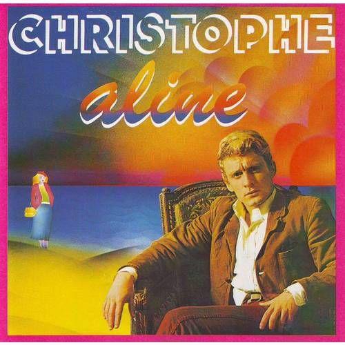 CD - Christophe – Aline