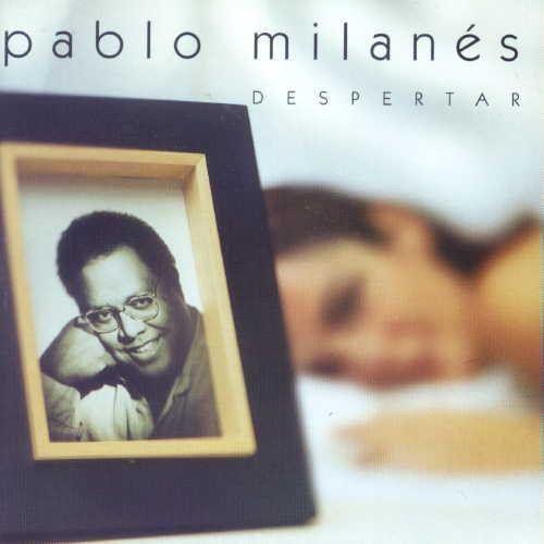 CD - Pablo Milanés – Despertar