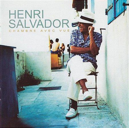 CD - Henri Salvador – Chambre Avec Vue - IMP