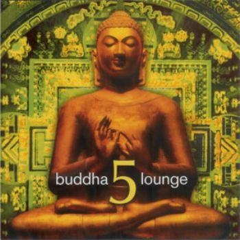 CD - Buddha Lounge 5 (Vários Artistas)