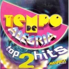CD - Various – Tempo De Alegria Vol. 2