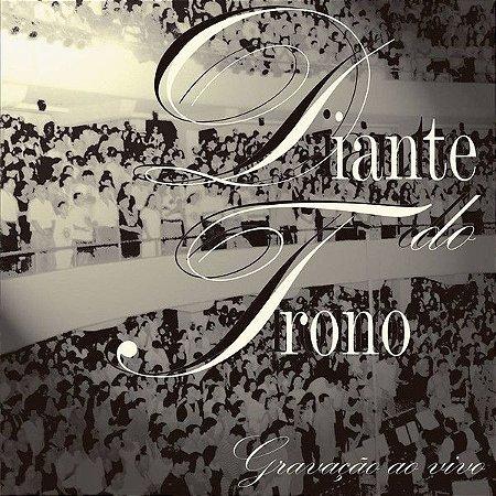 CD - Diante Do Trono – Diante Do Trono