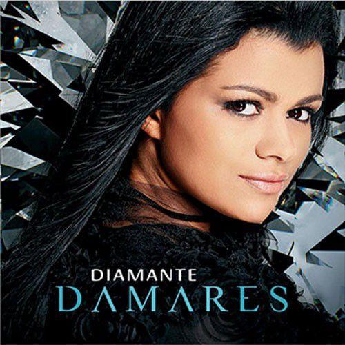 CD - Damares – Diamante (Digipack)