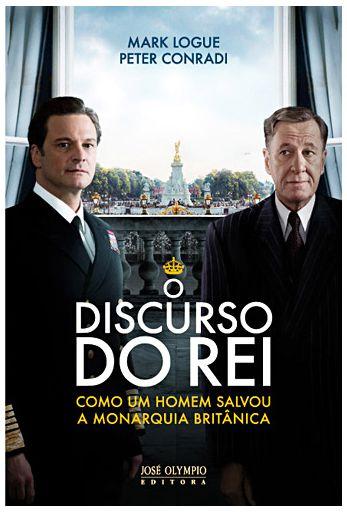 DVD - Discurso Do Rei