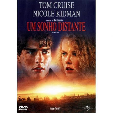 DVD - Um Sonho Distante