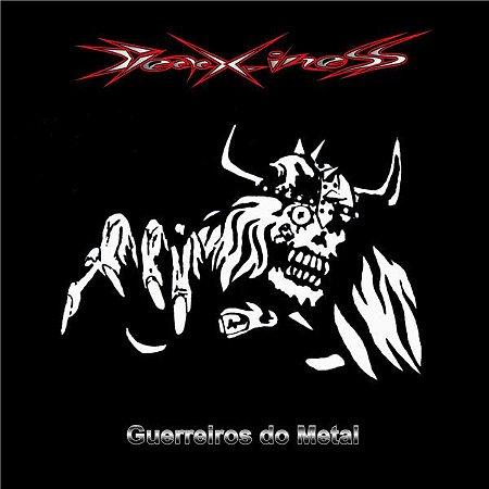 Deadliness – Guerreiros Do Metal (Lacrado)