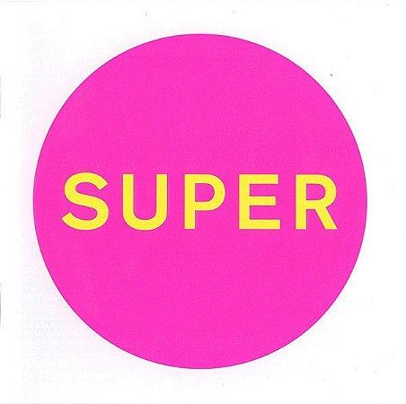 Pet Shop Boys – Super (Lacrado)