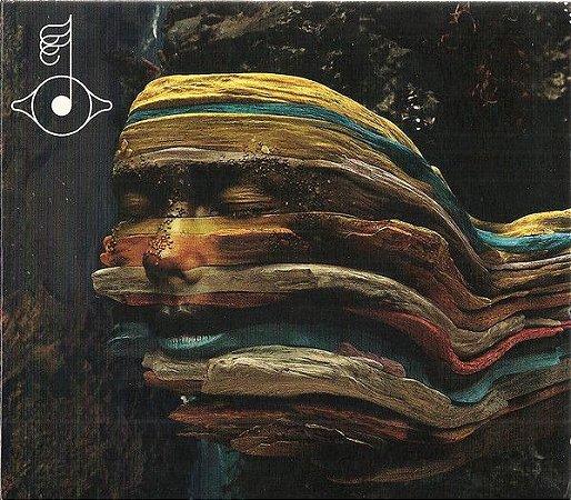 CD - Björk – Bastards (Lacrado) - Digipack