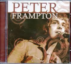 CD - Peter Frampton – Volume 1 (Novo)