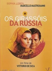 Os Girassóis da Rússia (I Girasoli)