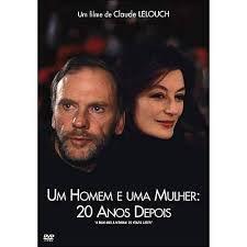 Um homem e uma mulher: 20 Anos depois