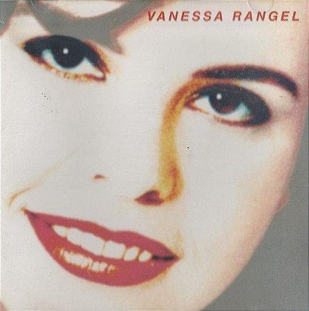 Vanessa Rangel – Vanessa Rangel