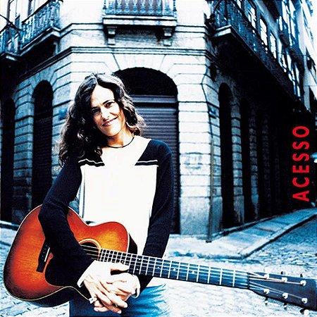 CD - Zélia Duncan – Acesso