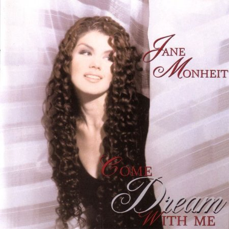 Jane Monheit – Come Dream With Me
