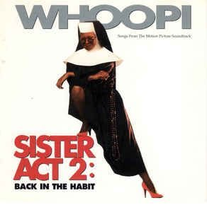 Various ‎– Sister Act 2: Back In The Habit