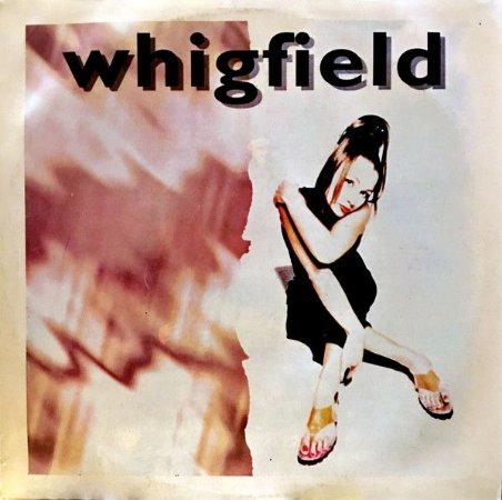 CD - Whigfield – Whigfield