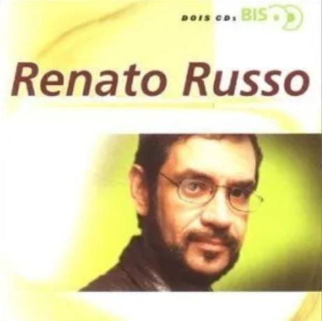 CD - Renato Russo (Coleção BIS) (Duplo)
