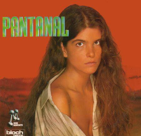 LP - Various – Pantanal