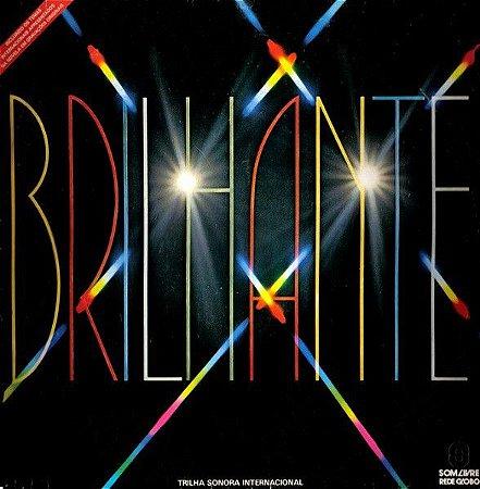 LP = Various – Brilhante (Trilha Internacional Da Novela)