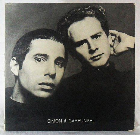 Simon & Garfunkel – Os Grandes Sucessos de Simon & Garfunkel
